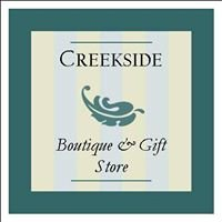 Creekside Boutique & Gift Store