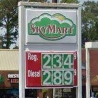 Skymart Inc