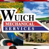 Wuich Mechanical Services