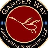 Gander Way Vineyards & Winery, LLC