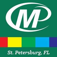 Minuteman Press of St. Petersburg, FL
