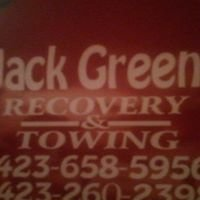 Jack Green Recovery and Towing
