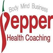 Pepper Health Coaching - Body and Business