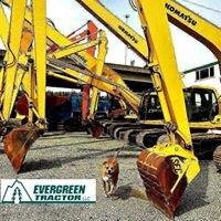 Evergreen Tractor LLC