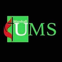 United Methodist Students (UMS) at Marshall University