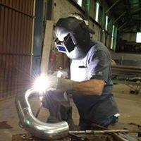 Langford's Welding & Steel Works