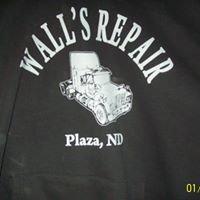 Wall's Repair