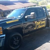 JNN Towing and Recovery
