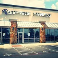 Anytime Fitness-Bulverde Road
