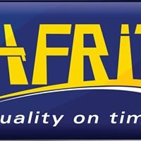 Afrit (Pty) Ltd