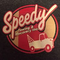 Speedy Towing and Recovery Inc.
