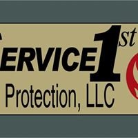Service 1st Fire Protection