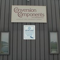 Conversion Components