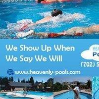Heavenly Pools - Your Las Vegas Pool Service
