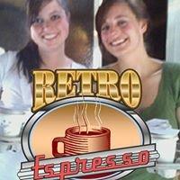Retro Espresso