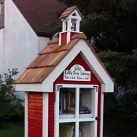 Little Free Library #1849