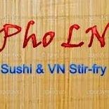 PHO LN Sushi Bar & Grill