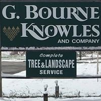 G Bourne Knowles & Co