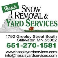 C. Hassis Snow Removal & Yard Services LLC