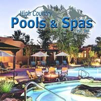 High Country Pools & Spas