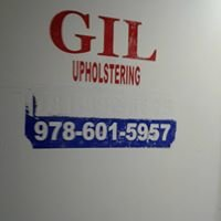 Gil's Upholstery