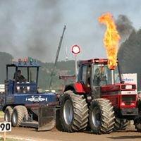 Tractor Pulling Berghausen