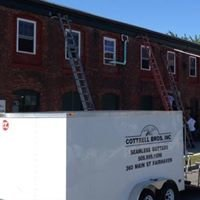 Cottrell Bros. General Contracting & Seamless Gutters