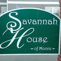 Savannah House of Moore