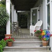 The Glass Bead of Ocracoke