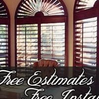 Shutters & Blinds by Pat Nyman