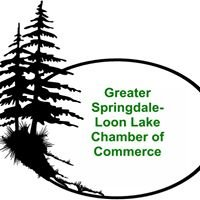 Greater Springdale/Loon Lake Chamber of Commerce