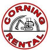 Corning Rental