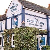 The Sydney Arms