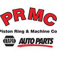 Piston Ring and Machine