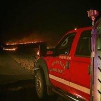 Pond Creek Fire & EMS