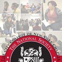 NSLS - CCNY Chapter