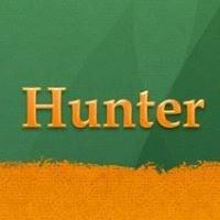Hunter Distributing
