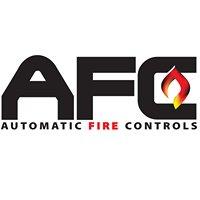 Automatic Fire Controls