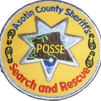 Asotin County Search and Rescue Posse