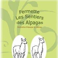 Fermette Les Sentiers des Alpagas / Alpaca Trails Hobby Farm