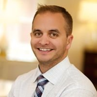 Michael Frank, Berkshire Hathaway Homeservices, PenFed Realty