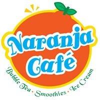 Naranja Cafe