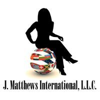 Jaye Matthews: Chief Visionary, J. Matthews International Brands