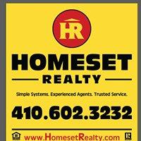 Homeset Realty, Inc.