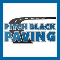 Pitch Black Paving