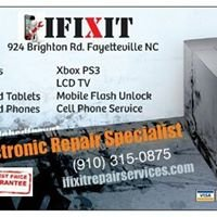 CPR Cell Phone Repair Fayetteville - Raeford Road