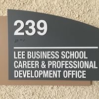 UNLV Lee Business School - Career Services