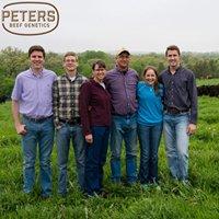 Peters Beef Genetics