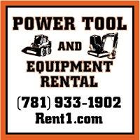 Power Tool Equipment Rental Service