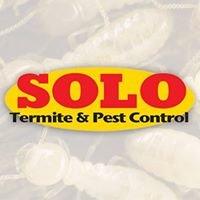 SOLO Termite & Pest Control